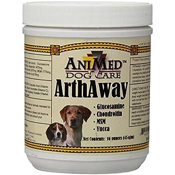 Amazon Com Animed Arthaway Powder Joint Tissue