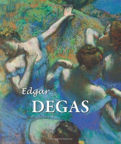 Edgar Degas (Best of) pdf