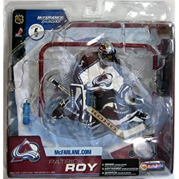 Amazon Com Mcfarlane Toys Nhl Sports Picks Series 6 Action Figure