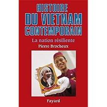 HISTOIRE DU VIETNAM CONTEMPORAIN