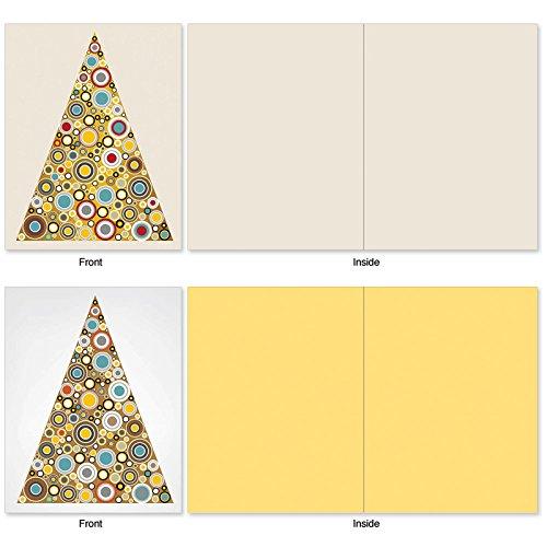 M6014 Blank w/Matching Envelopes.