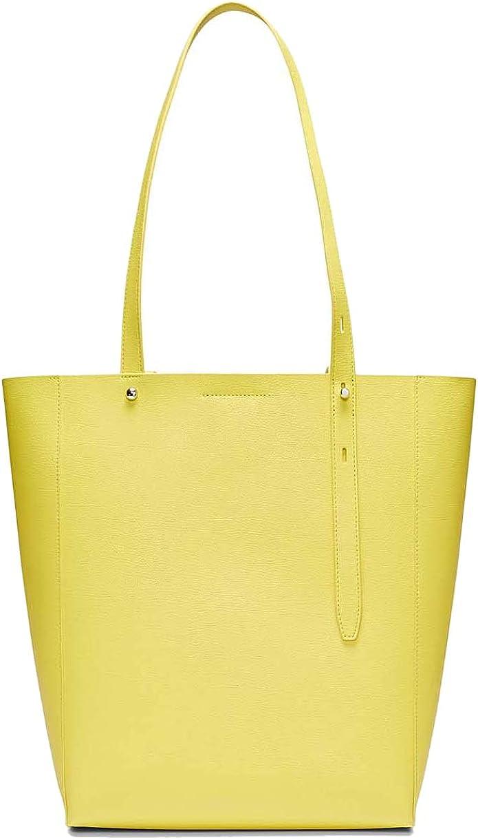 Rebecca Minkoff Stella Tote, Capri Yellow