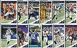 2016,2017, 2018 Panini Donruss Football Los Angeles Rams 3 Team Set Lot Gift Pack 34 Cards W/Rookies