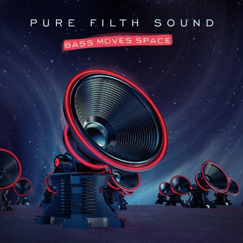 Bass Moves Space