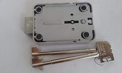 KABA MAUER 71111 President A/ Cerradura /Caja fuerte/ con 2 llaves 120mm