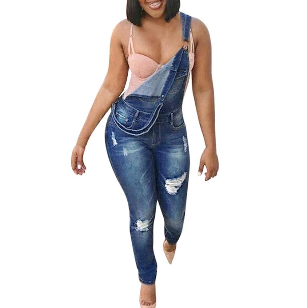 1510c73e984e Amazon.com  Jushye Clearance!!! Women s Jeans Dungarees