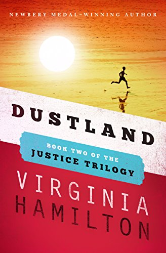 Dustland (The Justice Trilogy Book ()