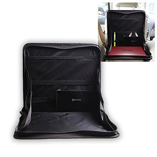 Zento Deals Classic Portable and Multipurpose Car Back Seat Holder - For a More Convenient Time in Your Car