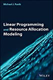 Linear Programming and Resource Allocation Modeling