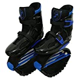 Teens Boys Girls Jumps Shoes Bounce Shoes Jumping Shoes Fitness Jumps (20-110 kg)