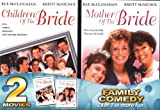 Children of the Bride/Mother of the bride (2 Pack)