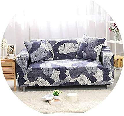 Amazon.com: better-caress Twill slipcovers Sofa Couch Cover ...