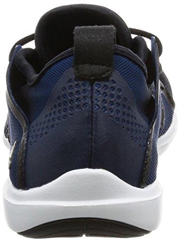 adidas Adipure 360.4 W - Zapatillas de deporte para Mujer, Azul - (AZUMIS/NEGBAS/AZUMIS) 43 1/3