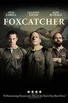 Foxcatcher / Amazon Instant Video