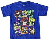 Mariokart DS Blue T-Shirt