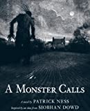 A Monster Calls, Patrick Ness, 0763655597