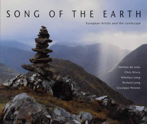 Download Song of the Earth: European Artists and the Landscape by Mel Gooding (16-Sep-2002) Hardcover PDF ePub ebook