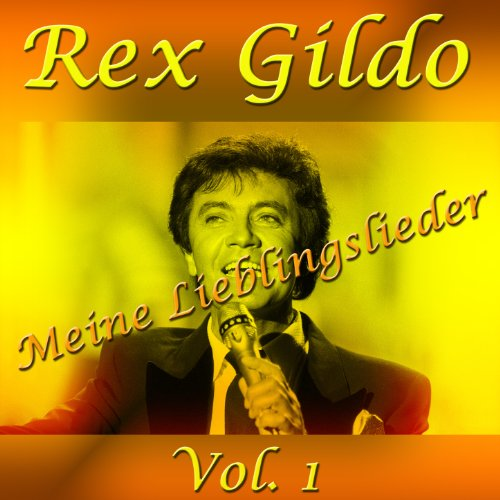 Rex Gildo - Denk An Mich In Der Ferne (Put Your Head On My Shoulder)