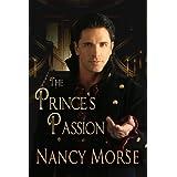 THE PRINCE'S PASSION ~ Nancy Morse