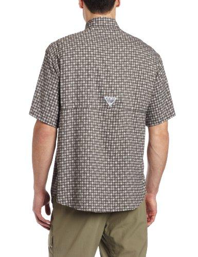 Columbia Men's Super Tamiami Short Sleeve Shirt