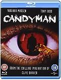 Candyman [Blu-ray] [Import]