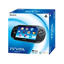 PlayStation Vita - 3G/WiFi - 3G/WiFi Edition