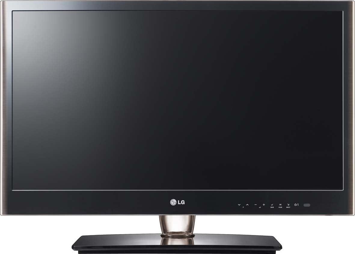 LG 26LV5500- Televisión Full HD, Pantalla LCD retroiluminada LED 26 pulgadas: Amazon.es: Electrónica