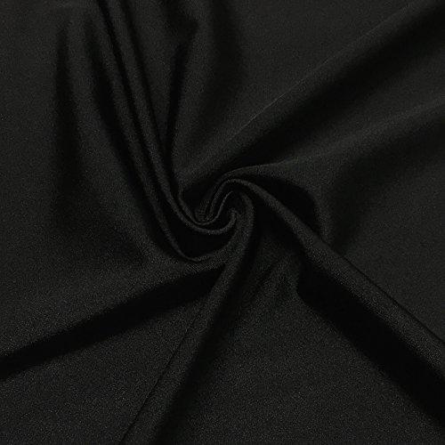Nylon Lycra Spandex Fabric - 1