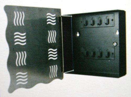 Schlüsselkasten 24x21,5x5cm