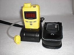 Portable Butane Detecting Alarm