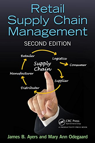 Retail Supply Chain Management, Second Edition