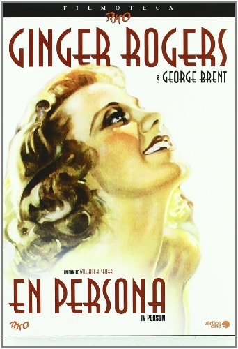 (In Person [ NON-USA FORMAT, PAL, Reg.2 Import - Spain ])