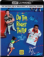 Do the Right Thing [Blu-ray] (Sous-titres français)