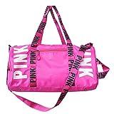 THEE High Capacity Waterproof Sports Bag Travel Tote Bag