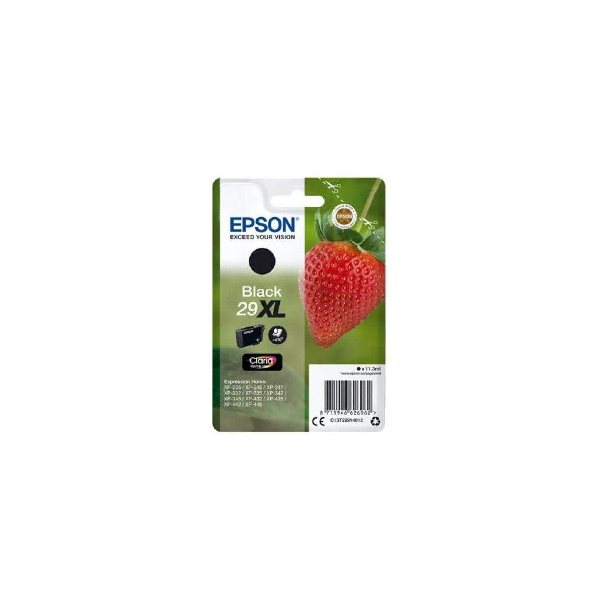Epson C13T18114022 - Cartucho de tinta: Amazon.es: Electrónica
