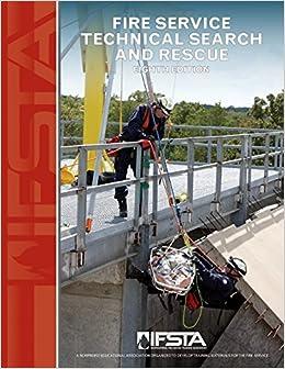fire service technical search and rescue ifsta 9780879395803