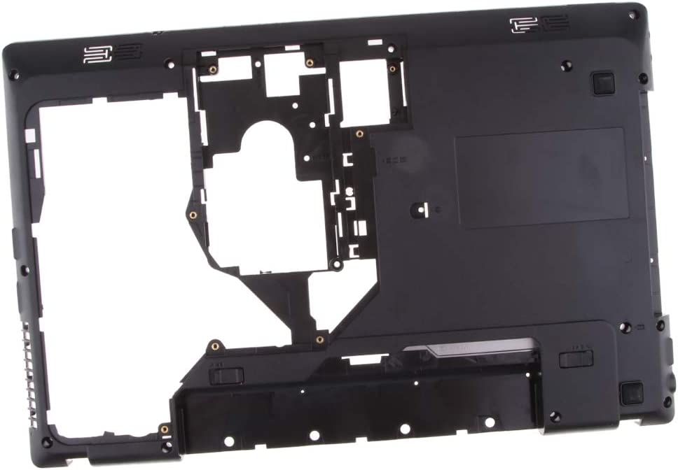 Baosity Laptop Bottom Base Cover Case Bottom Shell for Lenovo IdeaPad G570 G575 AP0GM000A201, 31048939, AP0GR000300