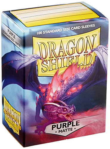 How to buy the best mtg dragon shield sleeves?