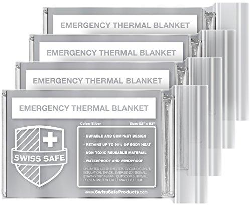 Emergency Thermal Blankets Signature Blanket