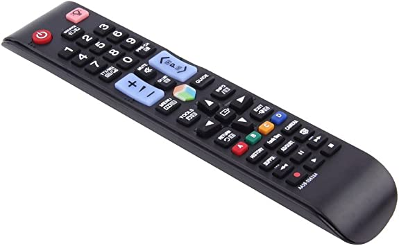 Samsung Smart Tv Fernbedienung Aa 5900638a Elektronik