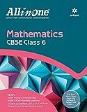 CBSE All In One MATHEMATICS Class 6