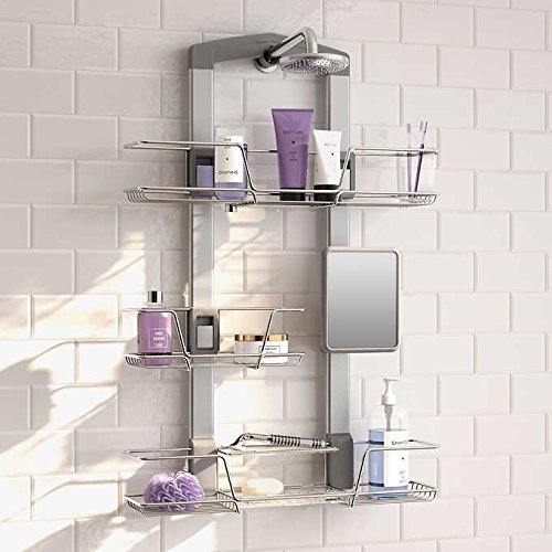 Shower caddy and organizer Artika