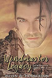 Windmaster Legacy (The Windmaster Novels)