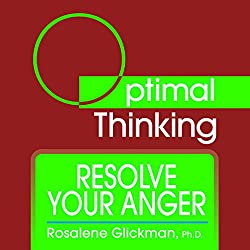 Resolve Your Anger