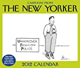 Cartoons from the New Yorker, New Yorker Magazine, 1449403832