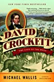 David Crockett, Michael Wallis, 0393342271