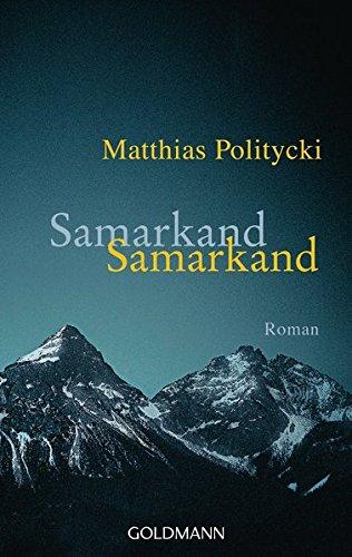 Samarkand Samarkand: Roman