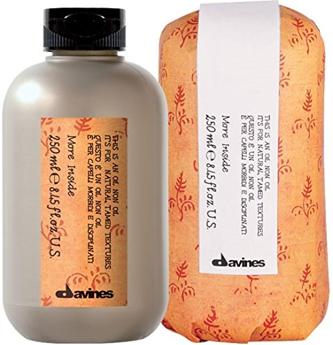 Davines Pflege More Inside Oil non Oil 250 ml