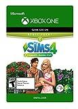 The Sims 4: Romantic Garden Stuff - Xbox One [Digital Code]