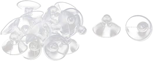 Glass Pad Suction Cup Home Table Anti-Collision Kitchen Washroom High Qulity